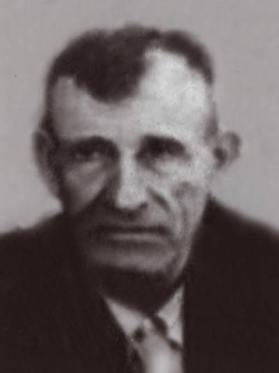 ALCUBIERRE PANZANO, Miguel