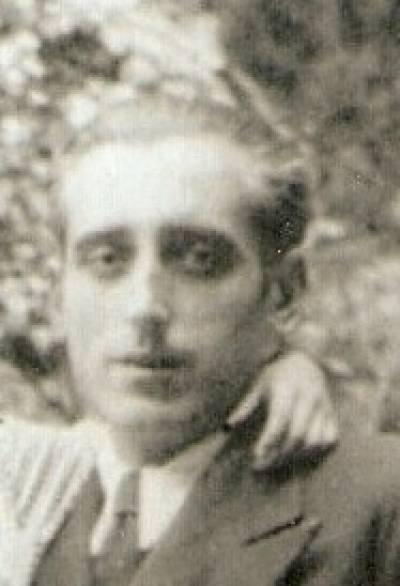BANZO AGULLÓ, Fernando