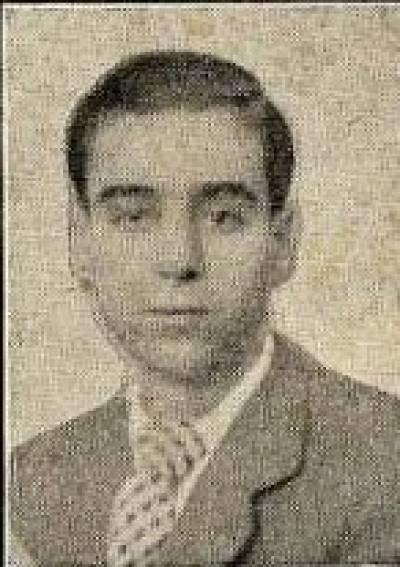 TORÁN MARTÍNEZ, Bernat
