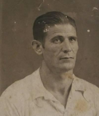 APARICIO SANCHO, José