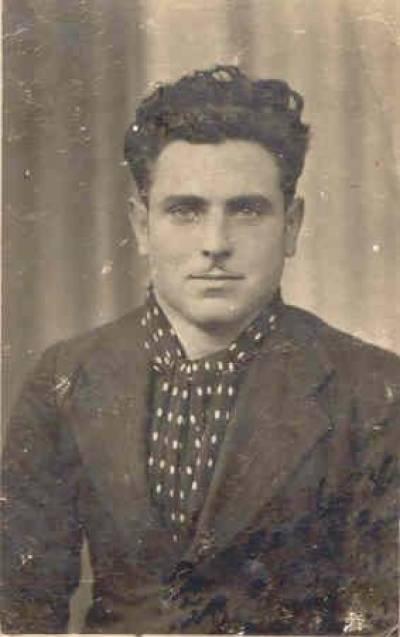 CEBRIÁN CAMPOS, Antonio